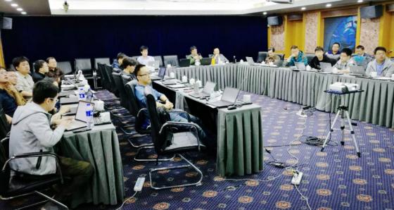 XSKY参与国家云存储资源管理标准制定