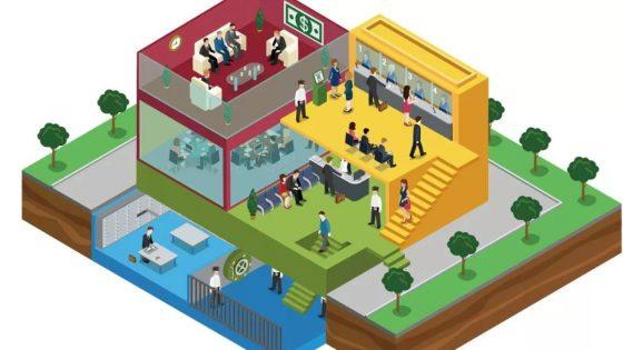 超九成金融用户受访者考虑或已部署SDS架构