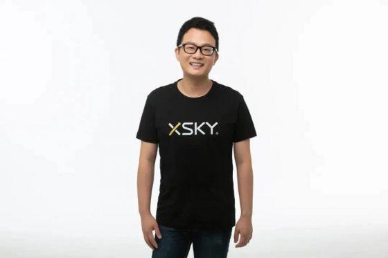 「媒体报道」 XSKY星辰天合CEO胥昕:软件定义存储整体市占率第四,未来目标是打造平台型公司