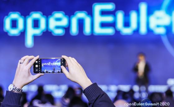 XSKY受邀亮相openEuler Summit 2020